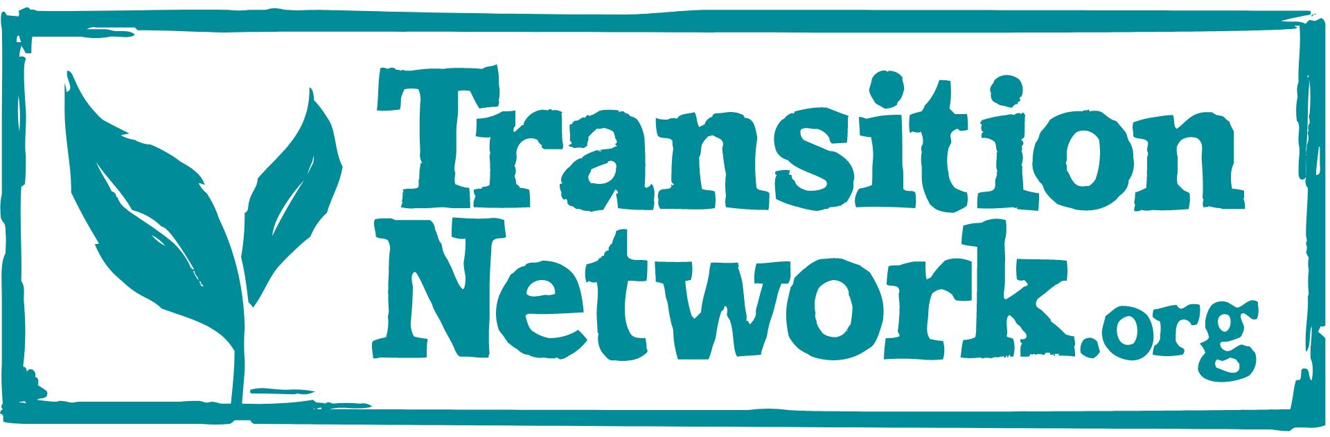 transition towns - a logo do movimento